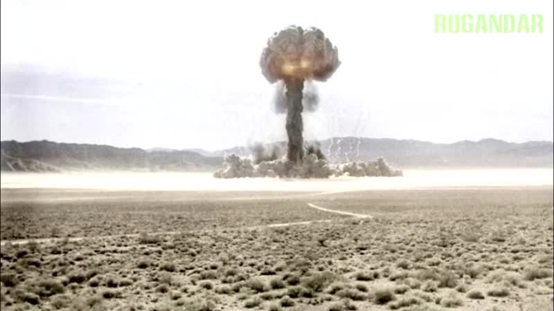 Об этом в С Ш А фильм не снимут учения Desert Rock - вся правда