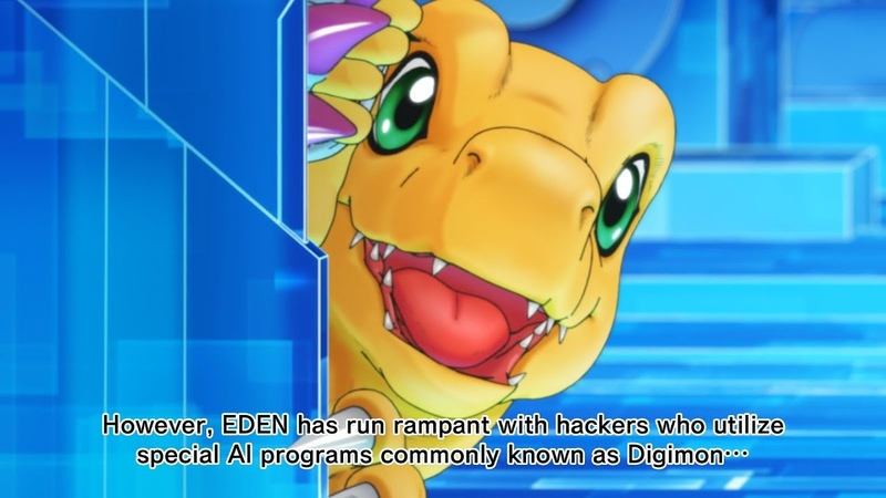 Digimon Story Cyber Sleuth: Complete Edition - Announcement Trailer | NSW, PC