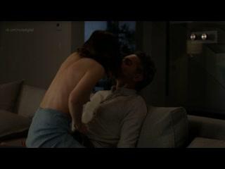 Emily Browning Nude - The Affair s04e05 (2018) HD 1080p Watch Online / Эмили Браунинг - Любовники