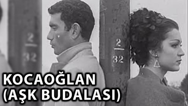 Kocaoğlan Aşk Budalası 1964 Yılmaz Güney Evrim Fer