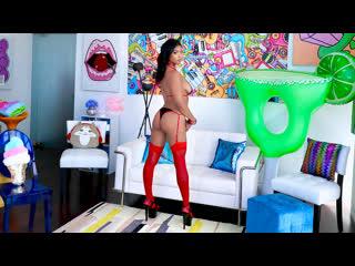 Nia Nacci - Nias Naughty Return - All Sex Anal Big Tits Ass Oil Ebony Doggystyle Creampie, Порно