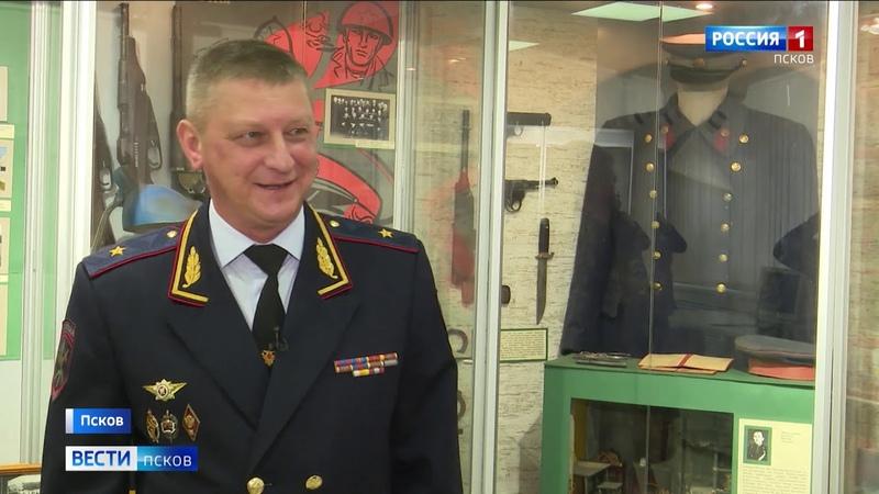 Псковские полицейские в лидерах по раскрываемости тяжких и особо тяжких преступлений