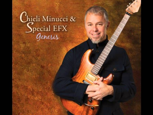Till The End Of Time- Chieli Minucci Special EFX