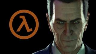 Half Life Alyx [videogamedunkey]