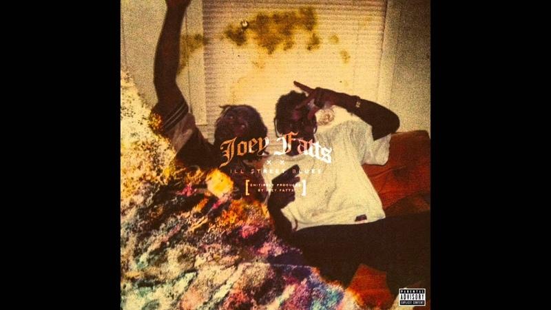 Joey Fatts Intro Ill Street Blues EP