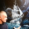 Дмитрий Дагас и его магический мир