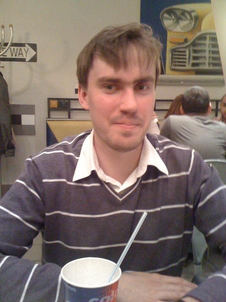 Михаил Казекин, 35 лет, Санкт-Петербург, Россия. Фото 8