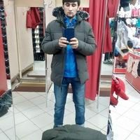 Азам Давлатов