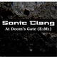 Sonic Clang - At Doom's Gate (E1M1)