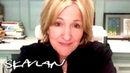 How to cope with grief, fear and anxiety during Corona Brené Brown SVT/TV 2/Skavlan