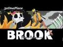 One Piece Kohei Tanaka Binks's Booze~06 A Thousand Dreamers ~ 9 Strawhat Pirate version Karaoke