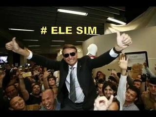 BOLSONARO - ELE SIM (LET IT BE)