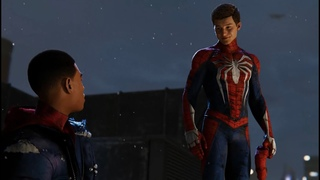 *Spoilers* NEW! Full UNCUT Rhino Boss Fight of Spider-Man: Miles Morales Ps5! 1080 60fps