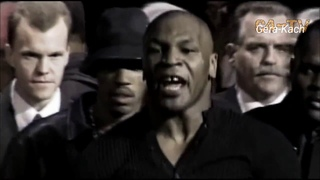 2pac  Tyson - Let's Get Ready 2 Rumble