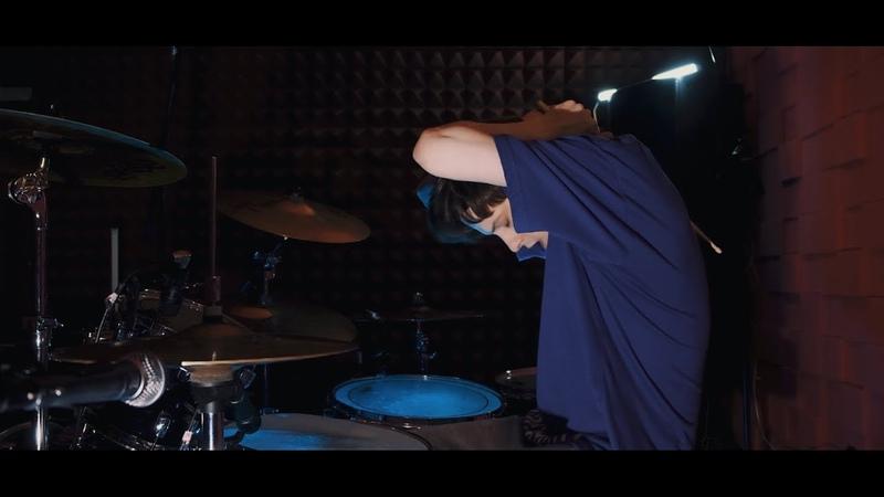 Deftones Leathers Drum Cover by Evan Keen