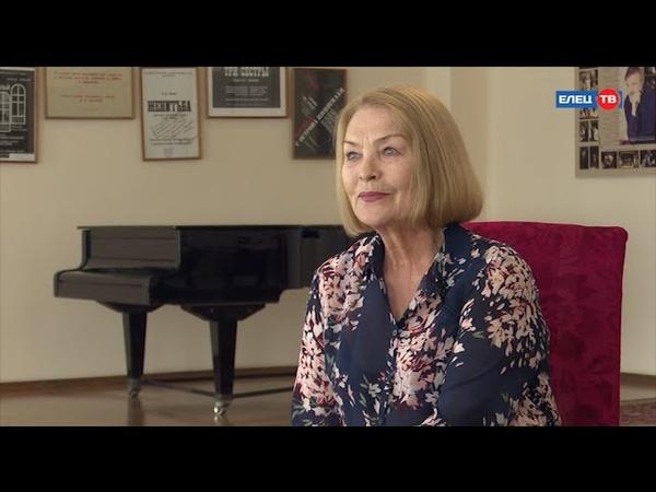 Наша Дорогая Памела актриса драмтеатра Бенефис Людмила Луник отмечает юбилей