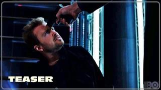 МИР ДИКОГО ЗАПАДА  Westworld, с 2016 | фантастика | 3 сезон | Тизер-трейлер | Free Will Is Not Free