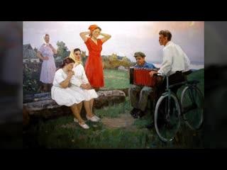 Уральский народный хор - ОЙ, РЯБИНА КУДРЯВАЯ