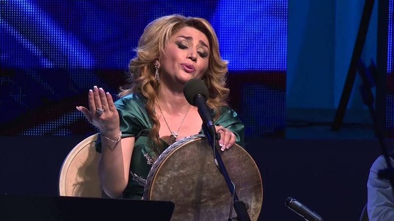 Elnare Abdullayeva Gonul dağı Saray Konsert
