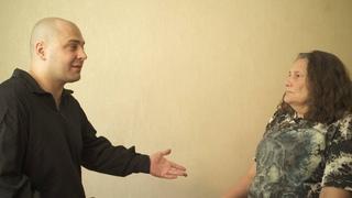 Татьяна Монтян - интервью для , часть вторая
