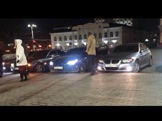 Official Club BMW 37 ivanovo. Поздравление участника клуба с Днем Рождения!