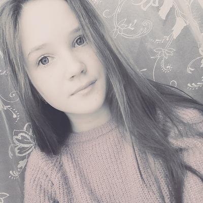 Екатерина Крашенинникова