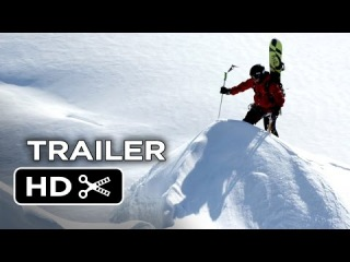 Higher Official Trailer (2014) - Jeremy Jones Snowboarding Documentary HD