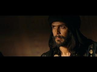 Переговоры с Саладином. Арн: Рыцарь-тамплиер (2007)