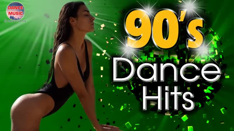 Mega Disco Music Megamix Top Dance Songs 1990s The Greatest Dance Music of 90s Golden Oldies Son