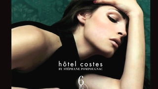 HÔTEL COSTES 6 // 3-11 PORTER - SURROUND ME WITH YOUR LOVE (MENTAL OVERDRIVE REMIX)