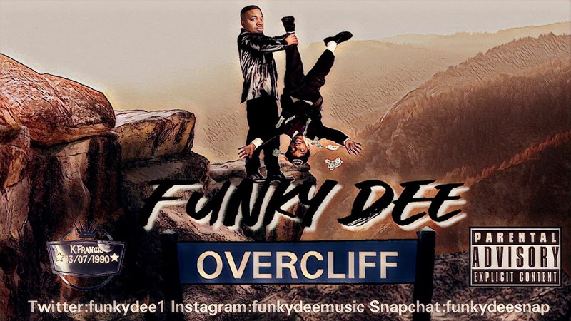 Funky Dee Overcliff Send For Jendor @Funkydee1 @Producerzeph @louistrout1
