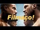 Pós-Filme! Creed II - Acabei de ver e ainda estou vibrando! Sensacional! Uma obra prima de Stallone!