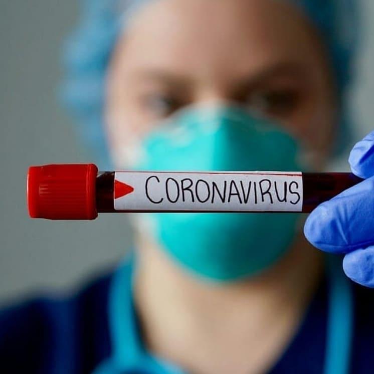Сегодня в Саратовской области зарегистрировано менее 100 новых случаев коронавируса