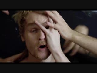 Slug christ feel saner (official music video)