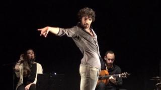 Pablo Egea - Farruca