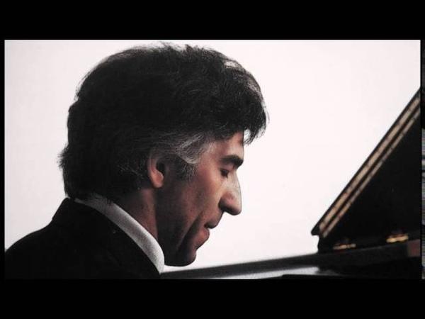 Ashkenazy, Chopin The Waltz No.11 in G flat major, Op.70, No.1
