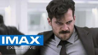 Mission: Impossible - Fallout IMAX® Exclusive Sneak Peek (Tease)
