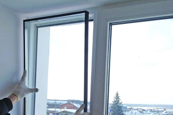 ❄Подготовим Ваши окна к зиме!!! ❄