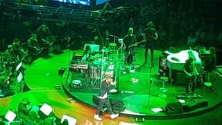 David Garrett EXPLOSIVE Berlin  live koncert Mercedes Benz Arena cover Ghostbusters