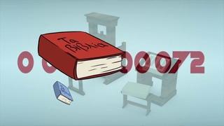 Что такое Библия? И причем здесь счастье?