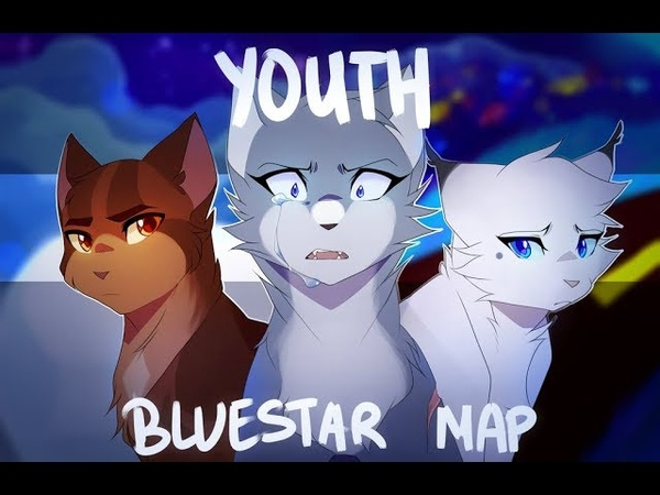 YOUTH Complete Bluestar PMV MAP