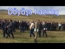 Döyüşə hazırlıq / Gedebey xalqı