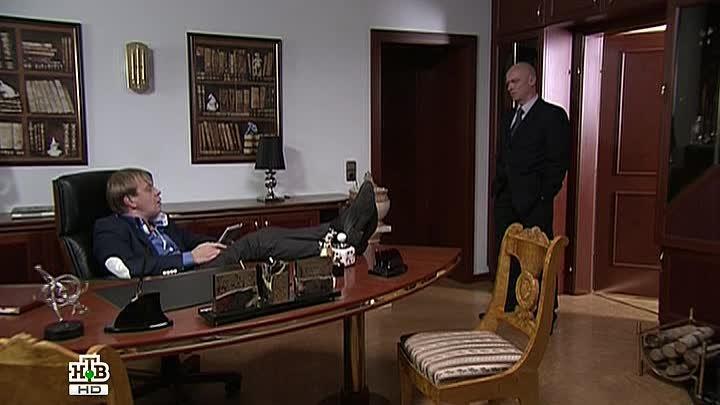 КЛУБ РУССКИХ ДЕТЕКТИВОВ Учитель в законе 3 Возвращение 19 серия 2013 год 16