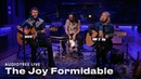 The Joy Formidable on Audiotree Live Full Session