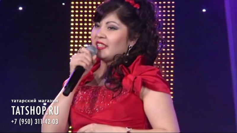 Фанзира Хаюмова Әнкәем