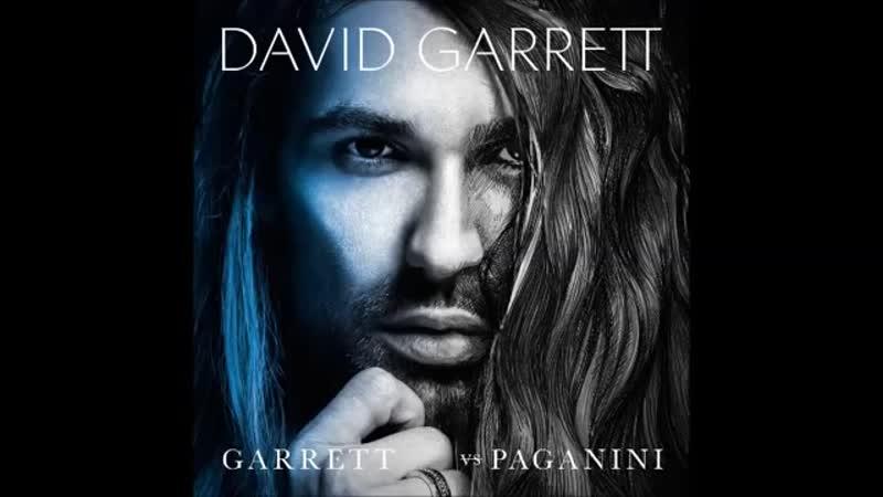 David Garrett Devils Trill Sonata