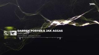 Darren Porter & Jak Aggas - Explorer (Extended Mix)