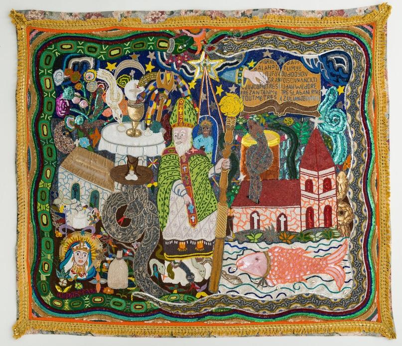 «Как это устроено»: Самая мирная религия на свете. Культ и культура вуду, изображение №4