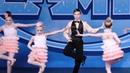 Group Dance (The Fruge) | Dance Moms | Season 8, Episode 14