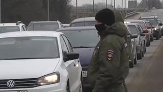 Возмущения в Татарстане ужесточившимися мерами по самоизоляции.